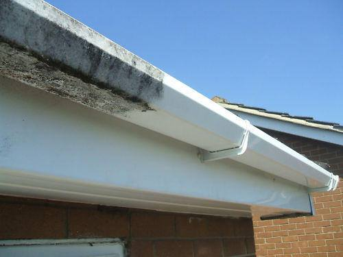 Gutter, Soffit and Fascia Cleaners Sutton Coldfield